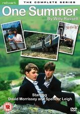 One Summer: The Complete Series - DVD NEW & SEALED (2 Discs) - David Morrissey