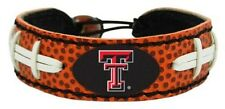 NCAA Texas Tech Red Raiders Football Wristband