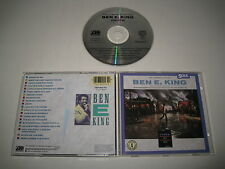 BEN E.KING/THE ULTIMATE COLLECTION(STAND BY ME/7567-80213-2)CD ALBUM
