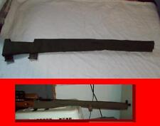 mosin Nagant rifle/ barrel cover / sniper camo/ reenactor/ prepper/ 7.62x54/ ww2