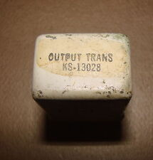Western Electric KS-13028 Output Transformer for Tube Amp
