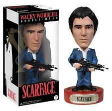 Scarface Tony Montana Wacky Wobbler Bobble Head Figure