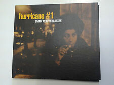 Hurricane #1 Chain Reaction Mixes CD Single Cooler Lunatic Calm Ceasefire mixes