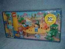 LEGO Explore 3283 3281 3279 Naughty Spud Busy Bob the Builder Dizzy's Birdwatch