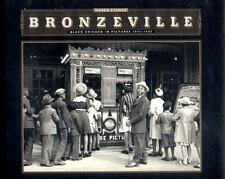 Bronzeville: Black Chicago in Pictures, 1941-1943