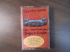 "NEW SEALED ""T. Graham Brown"" Bumper To Bumper   Cassette Tape (G)"