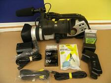Canon XL2 3CCD MiniDV Camcorder with 20X Lens  and Bundle