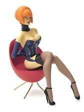 Pin up Girl von St.Saint Emett *Carola* Figur erotische Skulptur  20204C