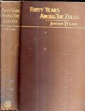 1891 ZULU NATAL SOUTH AFRICA ILLUSTRATED 1ST MARIJUANA POLYGAMY BEER DRINKING