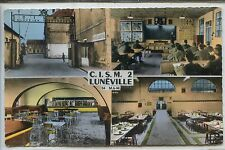 CP Militaria - C.I.S.M. 2 - Lunéville - Meurthe-et-Moselle