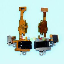 VIBRATOR + HEADPHONE AUDIO JACK FLEX CABLE FOR NOKIA LUMIA 630 #B-239