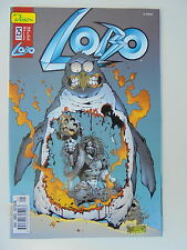 1x Comic - Lobo Nr. 25 - DC Dino - Zustand 1/1-