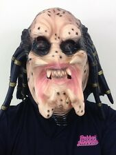 Predator Alien Mask Movie Quality Space Monster Fancy Party Costume Comic Con