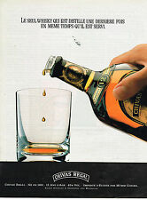 PUBLICITE ADVERTISING 034   1990   CHIVAS REGAL   whisky