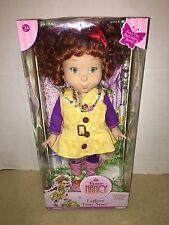 "FANCY NANCY Retired Explorer 18"" Doll Complete New In Box 2010 Collectible"