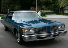 Oldsmobile: Ninety-Eight LS - 55K MI