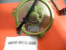 Lüftermotor Fanmotor Honda ST1300 Pan European SC51 New Part Neuteil