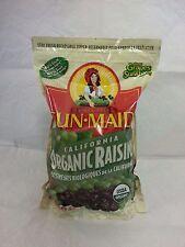 Sun Maid California Organic Raisins