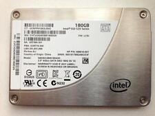 Intel® SSD Pro 2500 Series (180GB, 2.5in SATA 6Gb/s, 20nm, MLC)