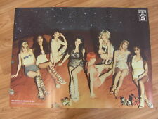 SNSD GIRLS' GENERATION  - YOU THINK [ORIGINAL POSTER] *NEW* K-POP