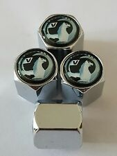 VAUXHALL Wheel Valve Dust caps CHROME ALL COLORS ALL MODELS ASTRA ZAFIRA MOKKA