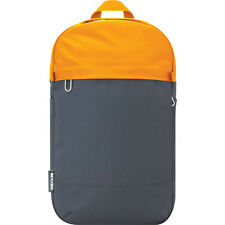 "Incase Campus Backpack Nylon Bag for MacBook Pro 15""/13"" Orange/Blue CL55470"