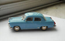VOLGA M21 DIECAST SCALA 1:43 LEGENDARY CAR ALTAYA EXCELLENT