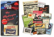 THE COLD WAR REPLICA MEMORABILIA PACK NEW School Project Teacher Resource
