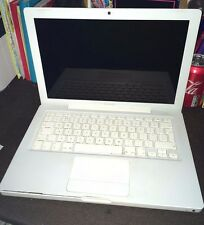 "Apple MacBook A1181 13"" Laptop - MA254B/A (May,2006) Spares/Parts Only"