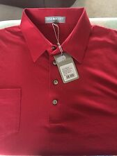 lyle and scott Golf polo Size XL NWT
