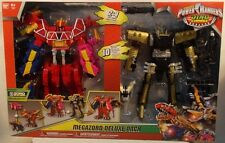 Power Rangers Dino Charge Megazord Deluxe Gift Pack Dino Charge & Ptera Charge
