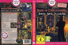Brink Of Consciousness: Dorian Gray Syndrome * Wimmelbild-Spiel * (PC, 2012, DVD