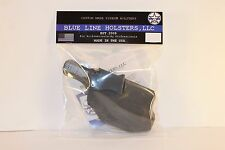 "GLOCK 17 22 31 TLR1 IWB Holster RH 1.5"" New in Pkg from Blue Line Holsters,LLc"