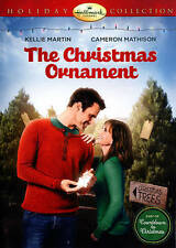 The Christmas Ornament (DVD, 2014)