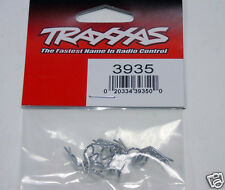 3935 Traxxas R/C Model Car Parts Body Clip (Mounting Clip) Angled, 90-degrees UK
