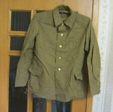 New Russian Soviet Army Soldier Summer Field Uniform Jacket + Breeches 48-4