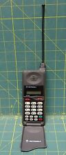 Motorola GTE DPC650 Vintage Cell Phone *Untested*
