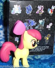 My Little Pony Funko Vinyl Mystery Mini Series 3 Color Apple Bloom