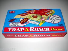 Trap-A-Roach Cockroach HoY HoY 1 Box Of  5 House Traps With Roach Bait
