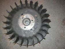 Polaris Trail Edge RMK 550 Fan Flywheel and Fan