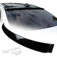 Painted 2007-2013 BMW E92 3-Series A Style  Roof Lip Spoiler Wing 475 335i 328i