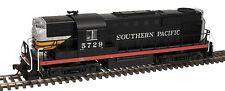 Atlas HO Scale 10002140 Southern Pacific RS-11 # 5729 DCC Ready