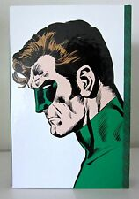 THE GREEN LANTERN/GREEN ARROW COLLECTION OMNIBUS SIGNED BY NEAL ADAMS DC COMICS.