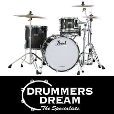 """Pearl Masters 3Pce Maple Reserve MRV 20"""" Drum Kit Shell Pack in Twilight Burst"""