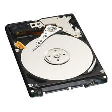 Western Digital Blue 320GB SATA 8MB Cache 2.5 inch Internal Hard Drive