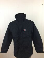 Men FJALL RAVEN HYDRATIC Black Winter JACKET S Small