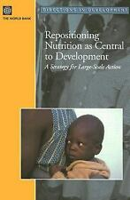 Repositioning Nutrition as Central to Development: A Strategy for Large Scale A