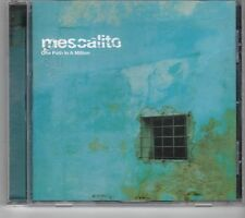 (GM65) Mescalito, One Path In A Million - 2000 CD