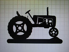 TRACTOR LOVERS MAILBOX TOPPER