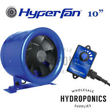 Hyper Fan Digital Mixed Flow 10 inch - 1065 CFM with speed controller - 701410